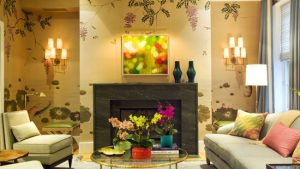 Fromental gorgeousness wallpaper