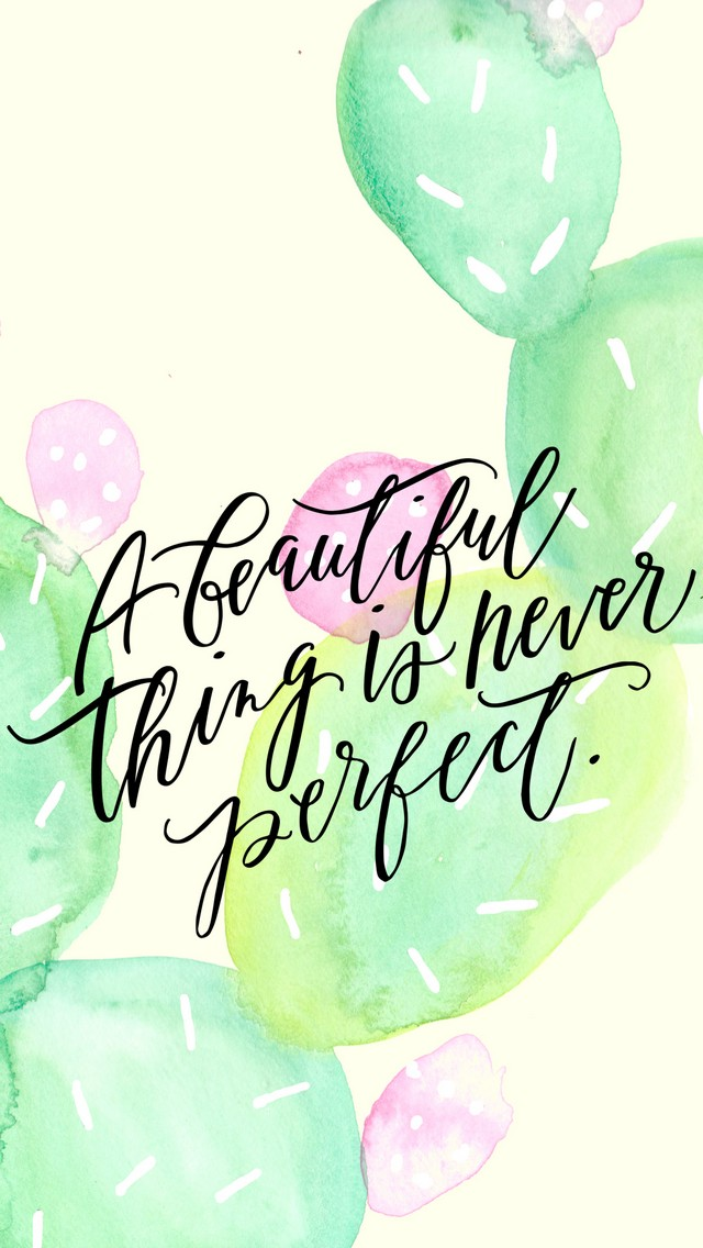 A-Beautiful-Thing-is-never-perfect-Tap-to-see-more-iPhone-for-Summer-To-Brighten-Up-Your-wallpaper-wp3602072