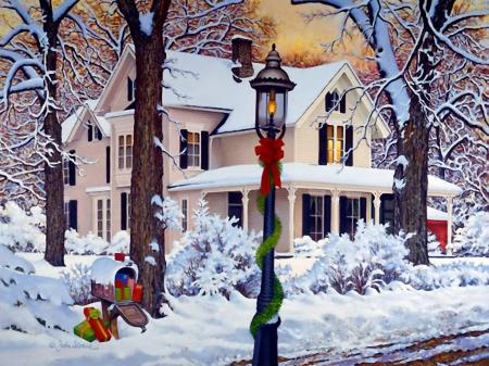 A-Farmhouse-Christmas-wallpaper-wp4404052