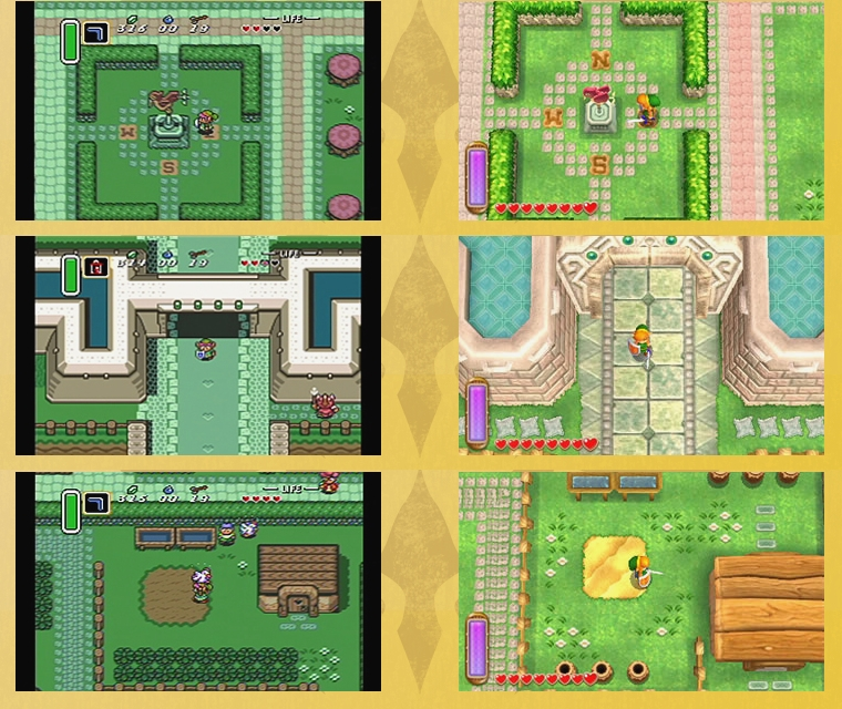 A-Link-to-the-Past-versus-A-Link-Between-Worlds-past-and-recent-overworlds-Zelda-wallpaper-wp423361-1