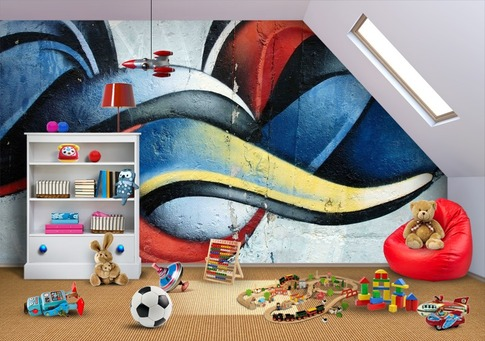 A-great-way-to-add-colour-and-texture-to-your-feature-walls-This-design-is-called-Bourgas-and-is-an-wallpaper-wp5004192
