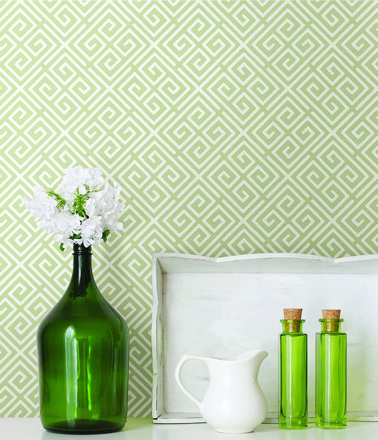 A-mid-scale-Greek-Key-style-pattern-creating-a-diagonal-trellis-Available-in-several-colours-show-wallpaper-wp423366