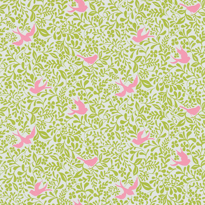 A-monochromatic-forest-print-design-provides-the-natural-backdrop-against-which-larks-swo-wallpaper-wp423368