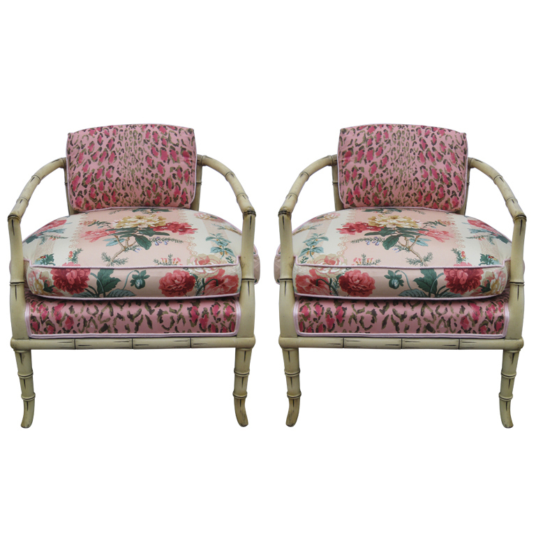 A-pair-of-s-barrel-back-arm-chairs-with-faux-bamboo-frames-Frames-are-original-finish-Chairs-h-wallpaper-wp4603417