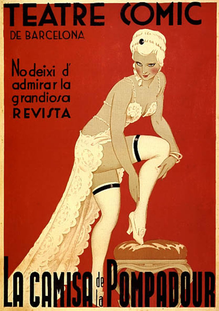 A-theatre-vintage-posters-image-showing-barcelona-comic-theatre-wallpaper-wp3402097