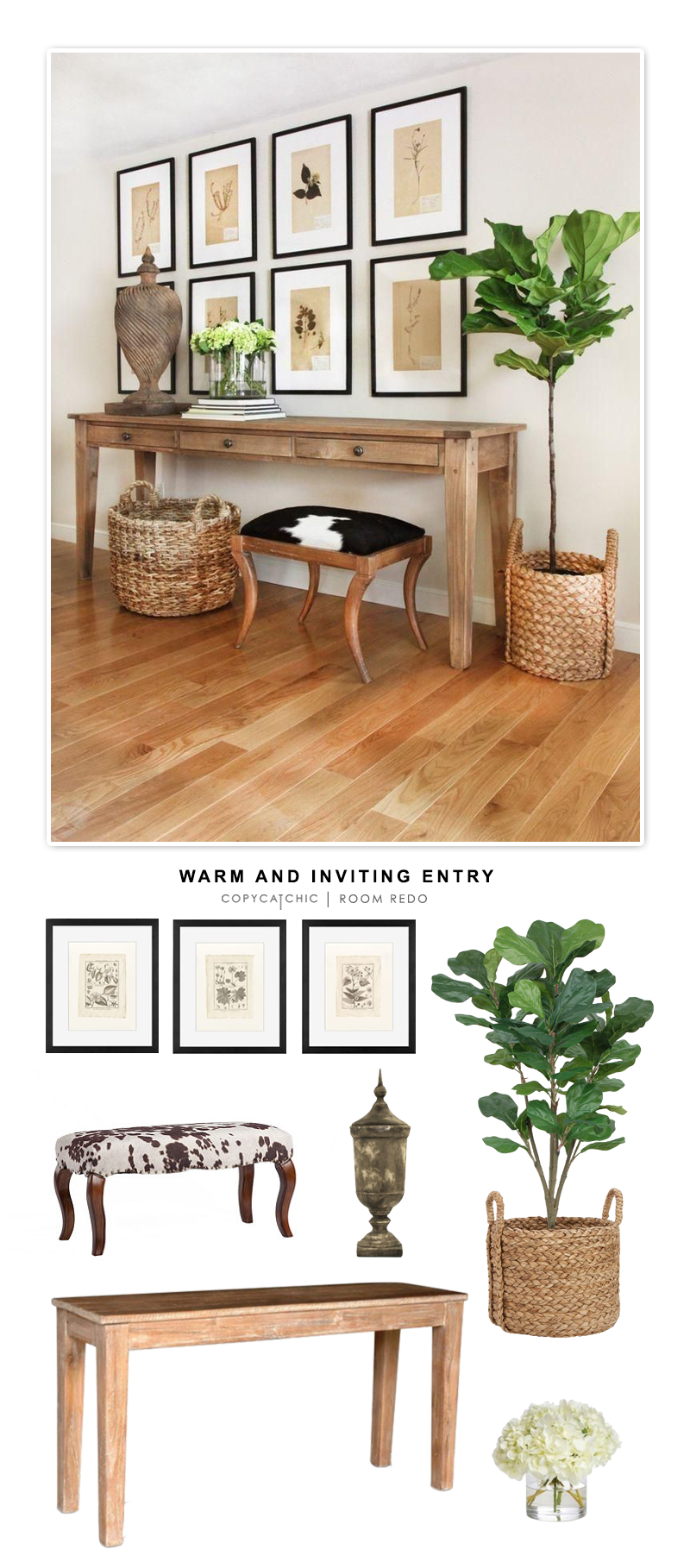 A-warm-and-inviting-entryway-designed-by-Kelly-McGuill-and-recreated-for-less-than-for-Copy-Ca-wallpaper-wp4002769-1