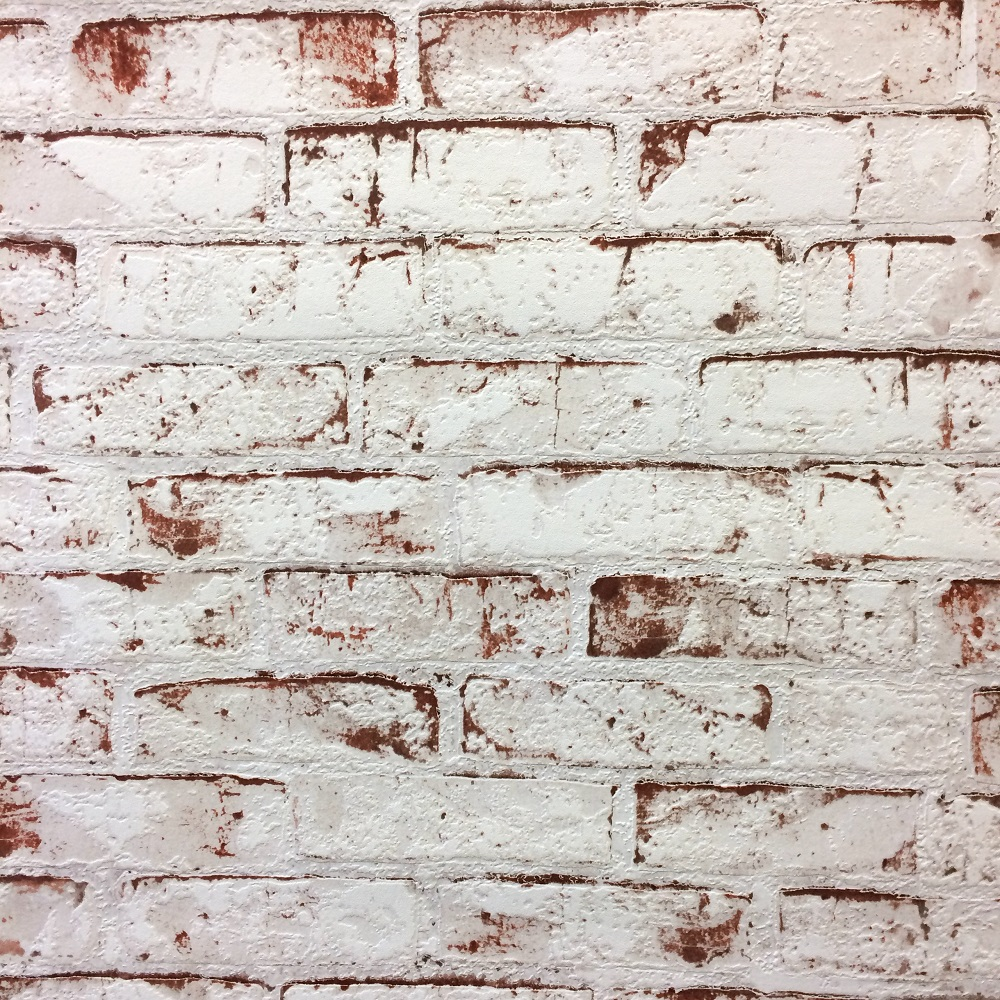 AS-Creation-White-Painted-Brick-This-fabulous-white-painted-brick-effect-blown-vinyl-is-wallpaper-wp5803660