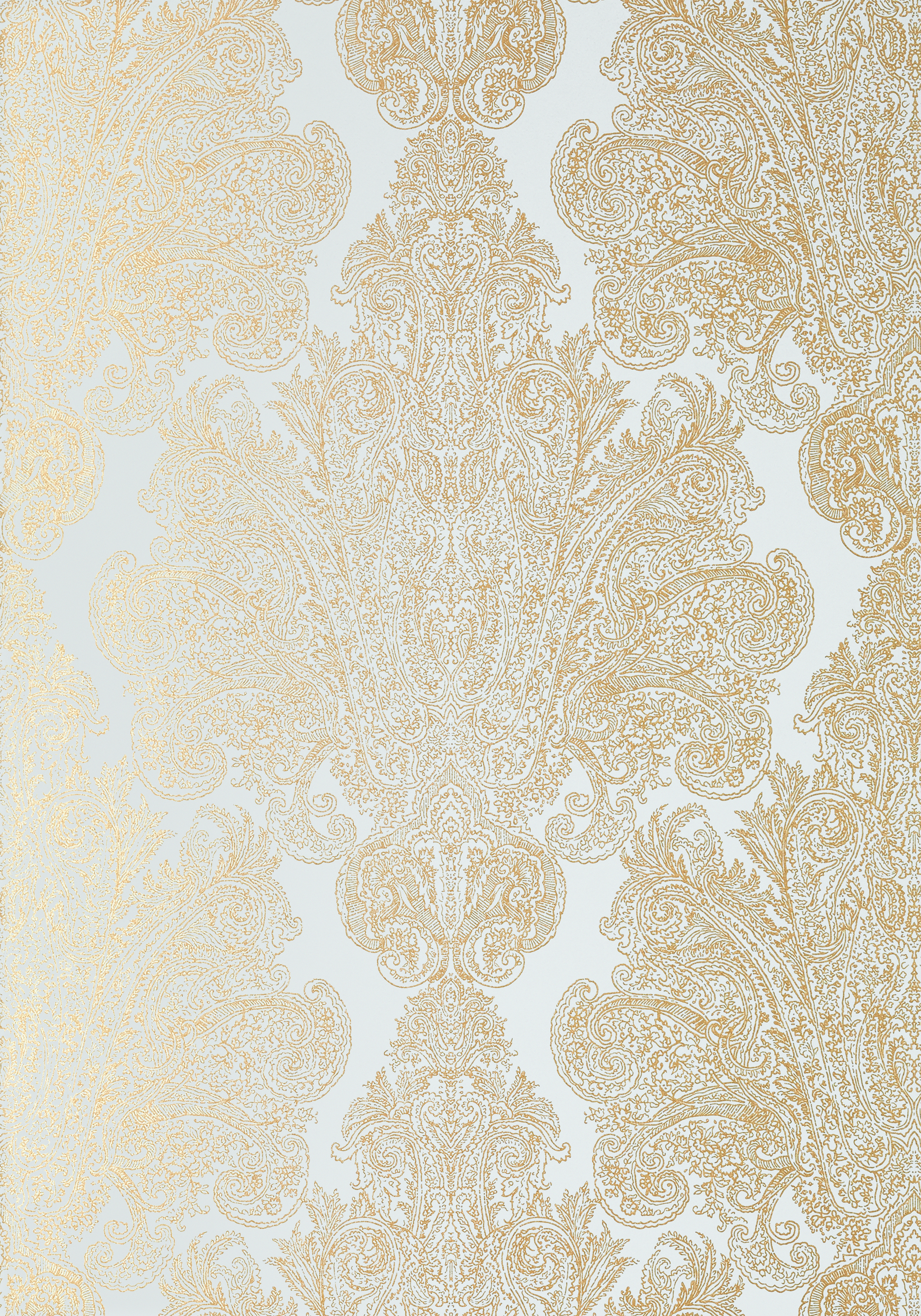 AUBURN-Metallic-Gold-on-Aqua-AT-Collection-Serenade-from-Anna-French-wallpaper-wp3003365