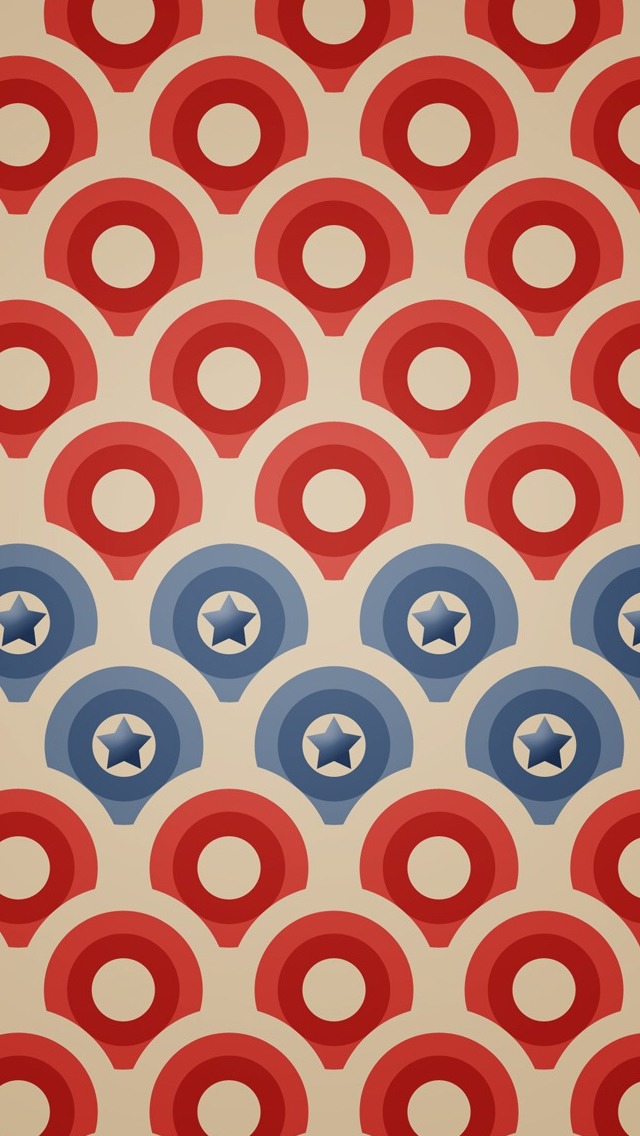 Abstract-Circle-Wave-iPhone-s-wallpaper-wp5203782