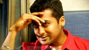 Surya Actor wallpaper