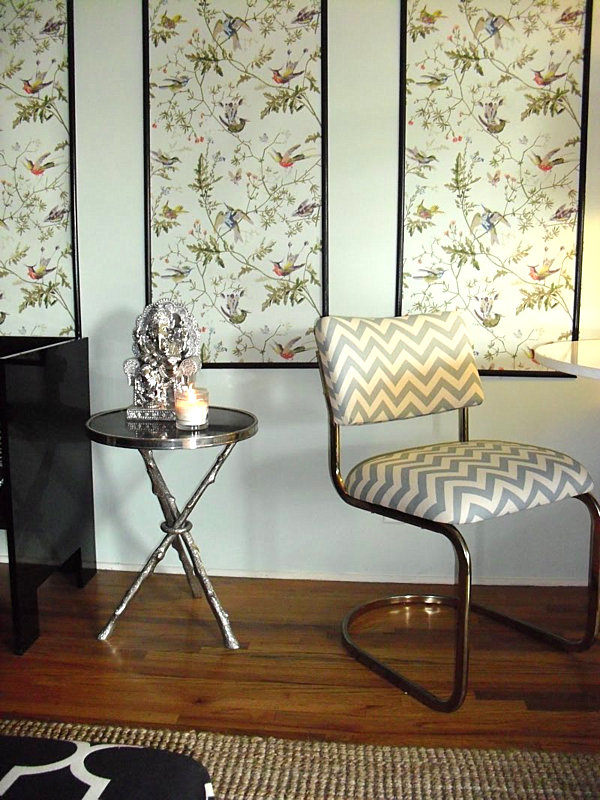 Adding-Style-With-Patterned-Cole-Son-Humminbirds-in-panels-wallpaper-wp4404162