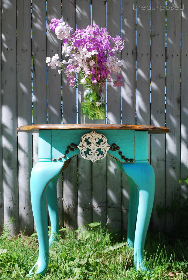 Adorable-table-makeover-with-Devine-paint-from-Target-brepurposed-devinepond-devineityourself-wallpaper-wp5203876
