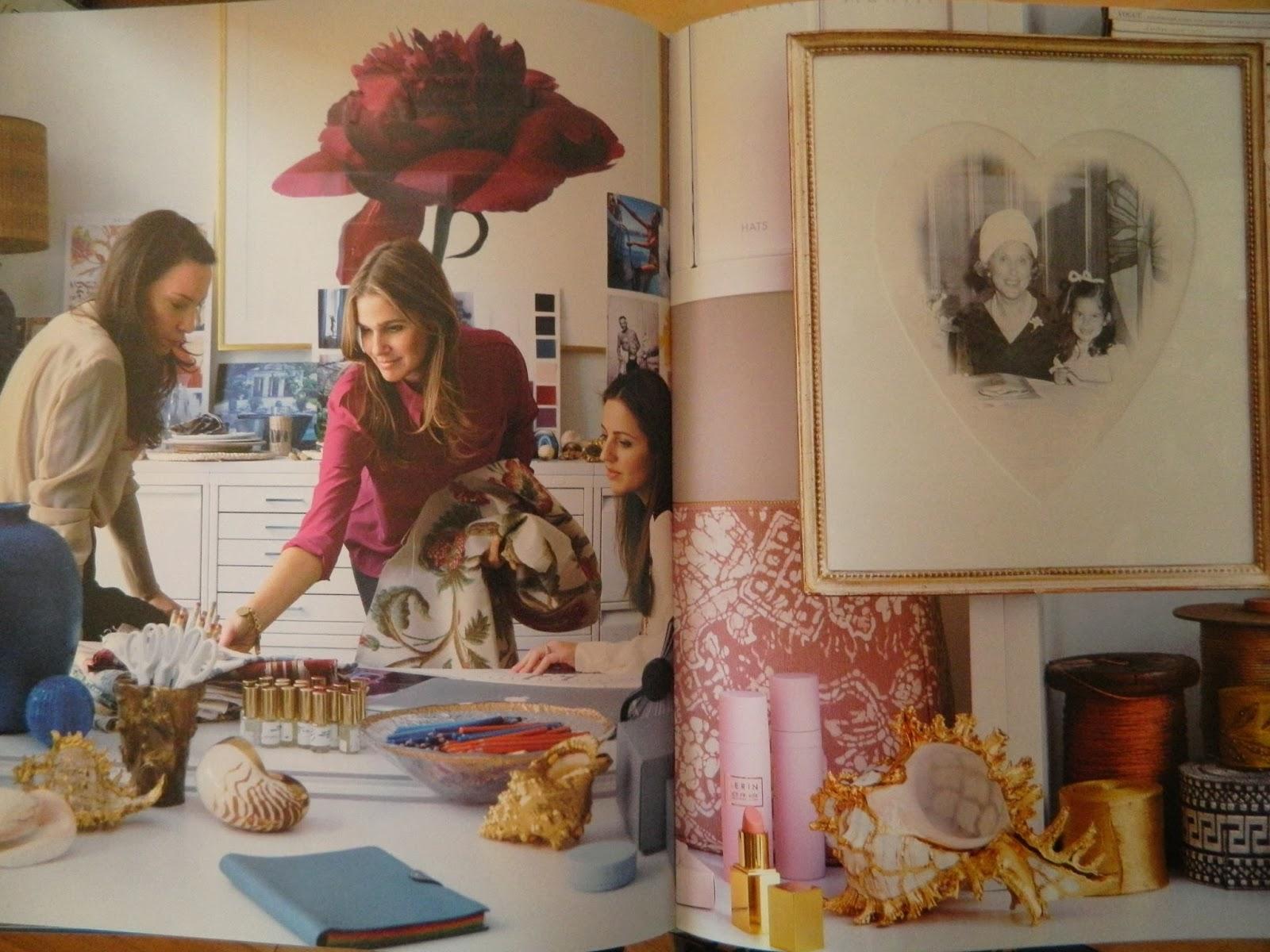 Aerin-Lauder-Beauty-At-Home-wallpaper-wp5403095