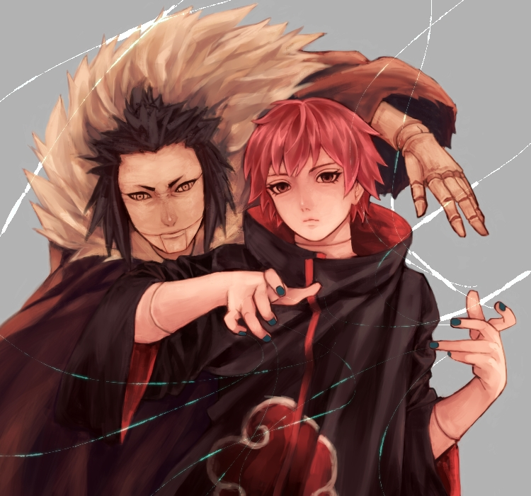 Akatsuki-Sasori-his-rd-Kazekage-puppet-wallpaper-wp5403121
