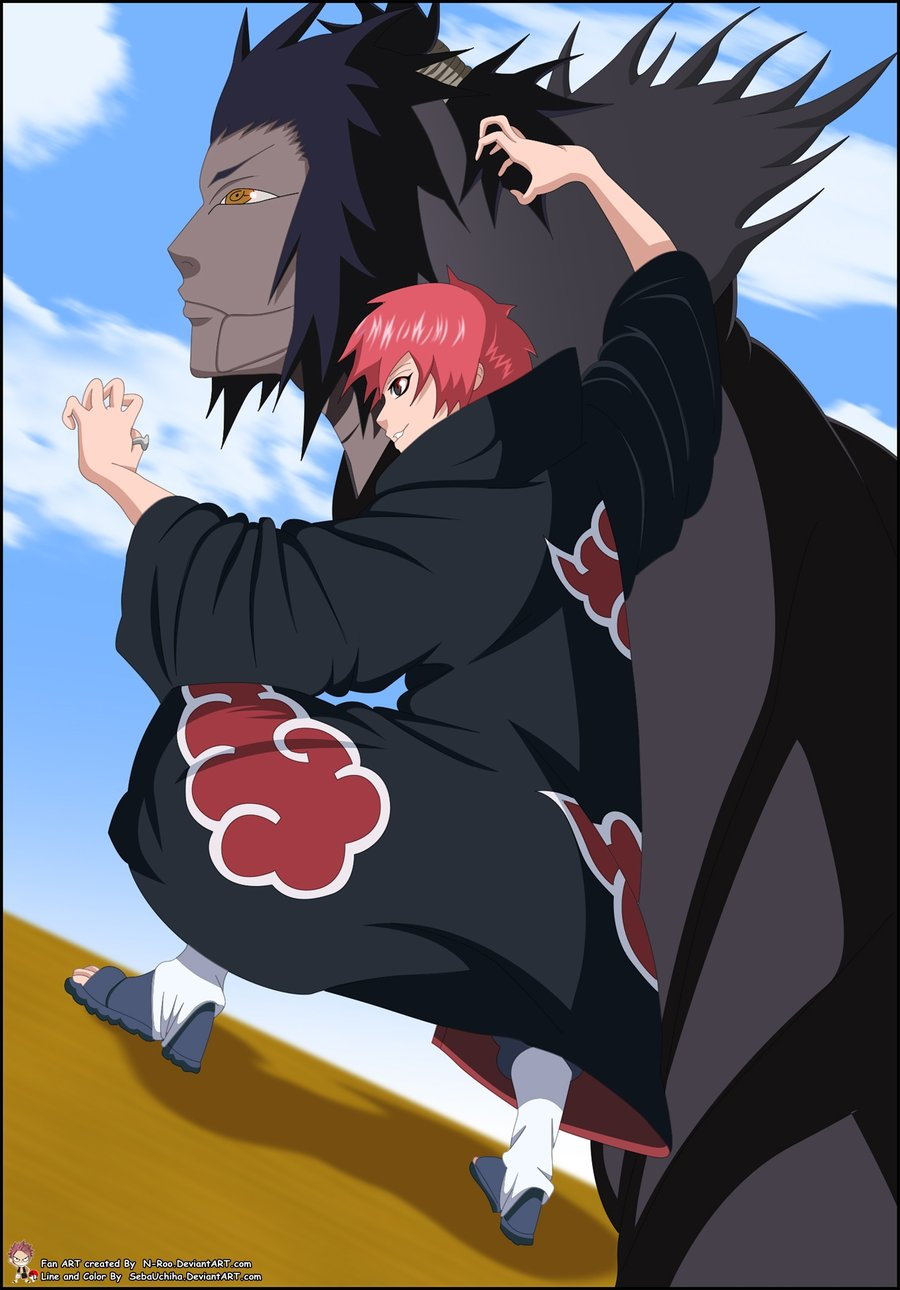 Akatsuki-Sasori-wallpaper-wp5403123
