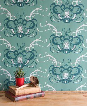Grow House Grow wallpaper
