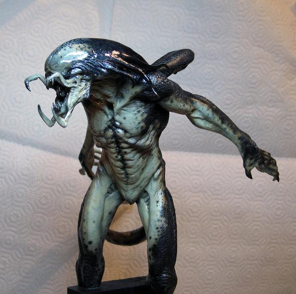 Alien-v-Predator-Predalien-by-schellstudio-on-deviantART-wallpaper-wp5004408
