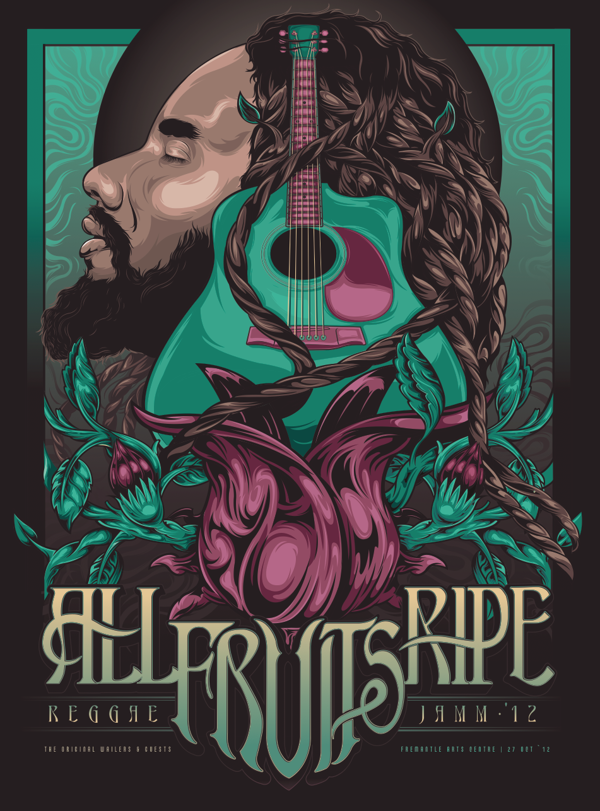 All-Fruits-Ripe-Poster-by-Highscore-Creative-via-Behance-wallpaper-wp5203981
