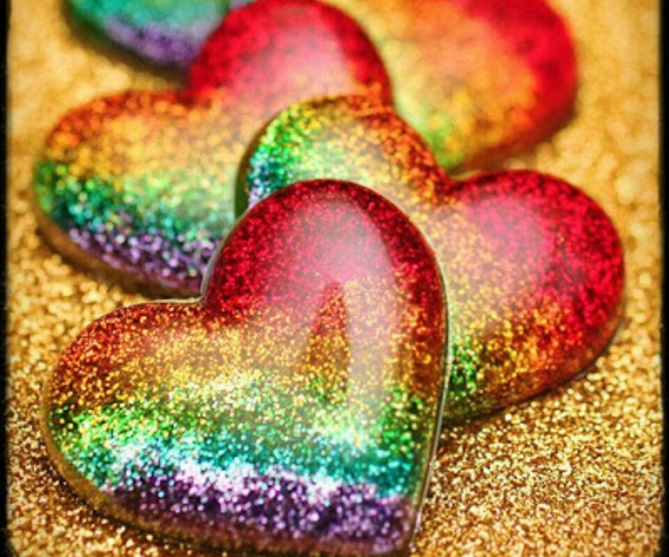 All-the-colors-of-my-heart-Glitter-Hearts-ZEDGE-wallpaper-wp5203992