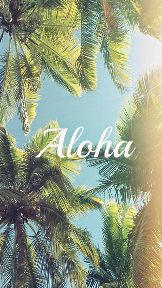Aloha-Palm-Trees-iPhone-s-wallpaper-wp3003102