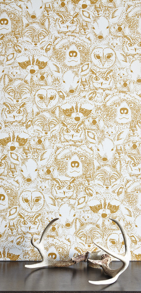 Amazing-woodland-creatures-cute-enough-for-a-great-theme-kids-bedroom-or-nursery-but-sop-wallpaper-wp5004452
