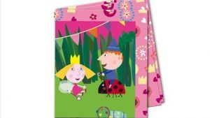 Ben and Holly's Little Kingdom Birthday Party wallpaper