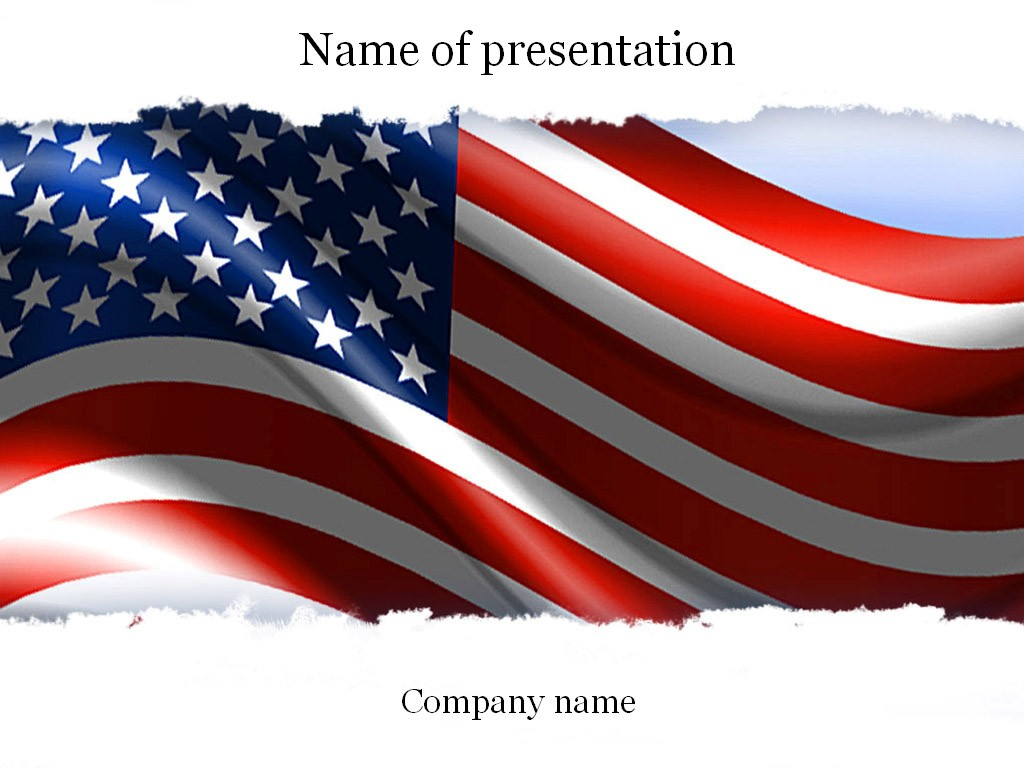 American-Flag-PowerPoint-Template-wallpaper-wp4804139
