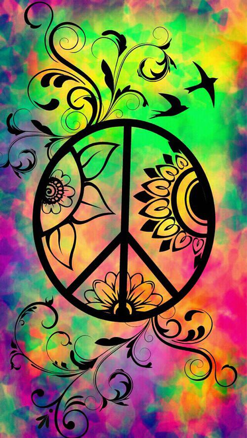 American-Hippie-Art-Peace-Sign-wallpaper-wp540564