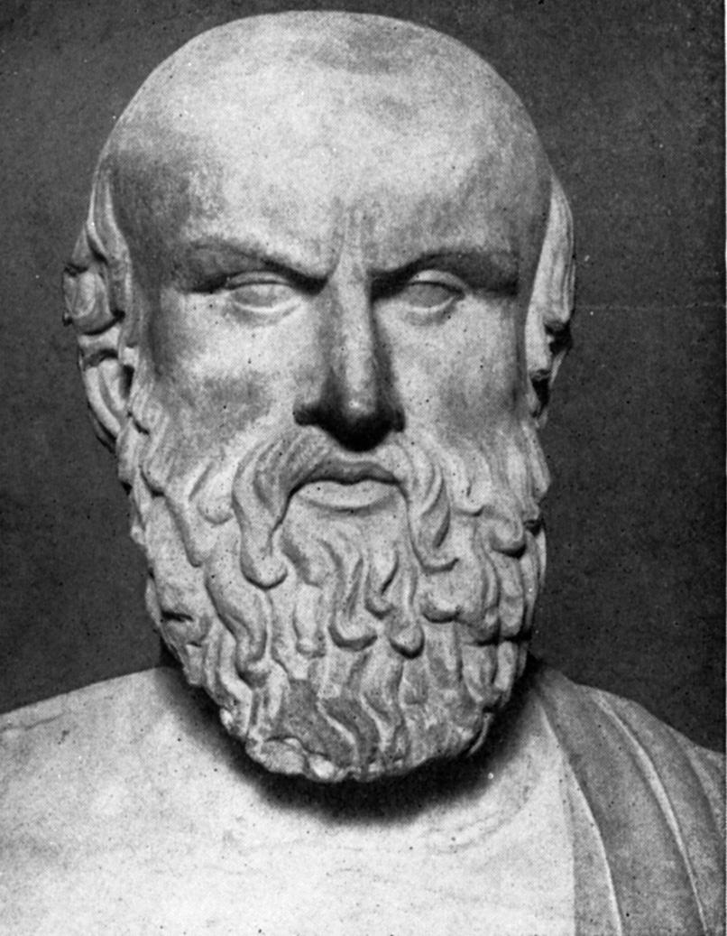 a biography of of sophocles an ancient greek playwright