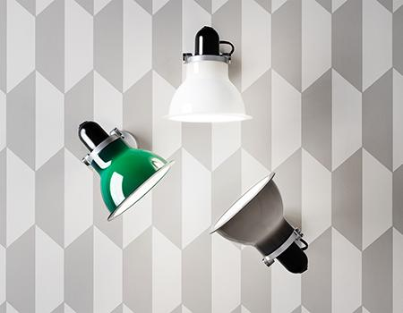 Anglepoise-Type-wall-light-classic-colours-styled-with-Cole-Son-Tile-from-the-Front-wallpaper-wp423650-1