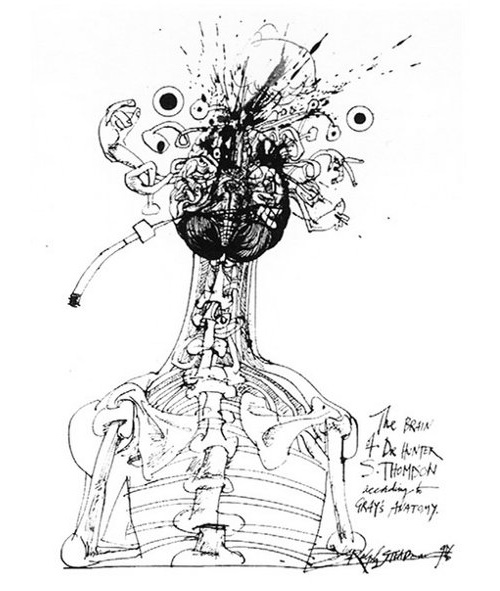 Angry-letters-between-Hunter-Thompson-and-Ralph-Steadman-wallpaper-wp5204063