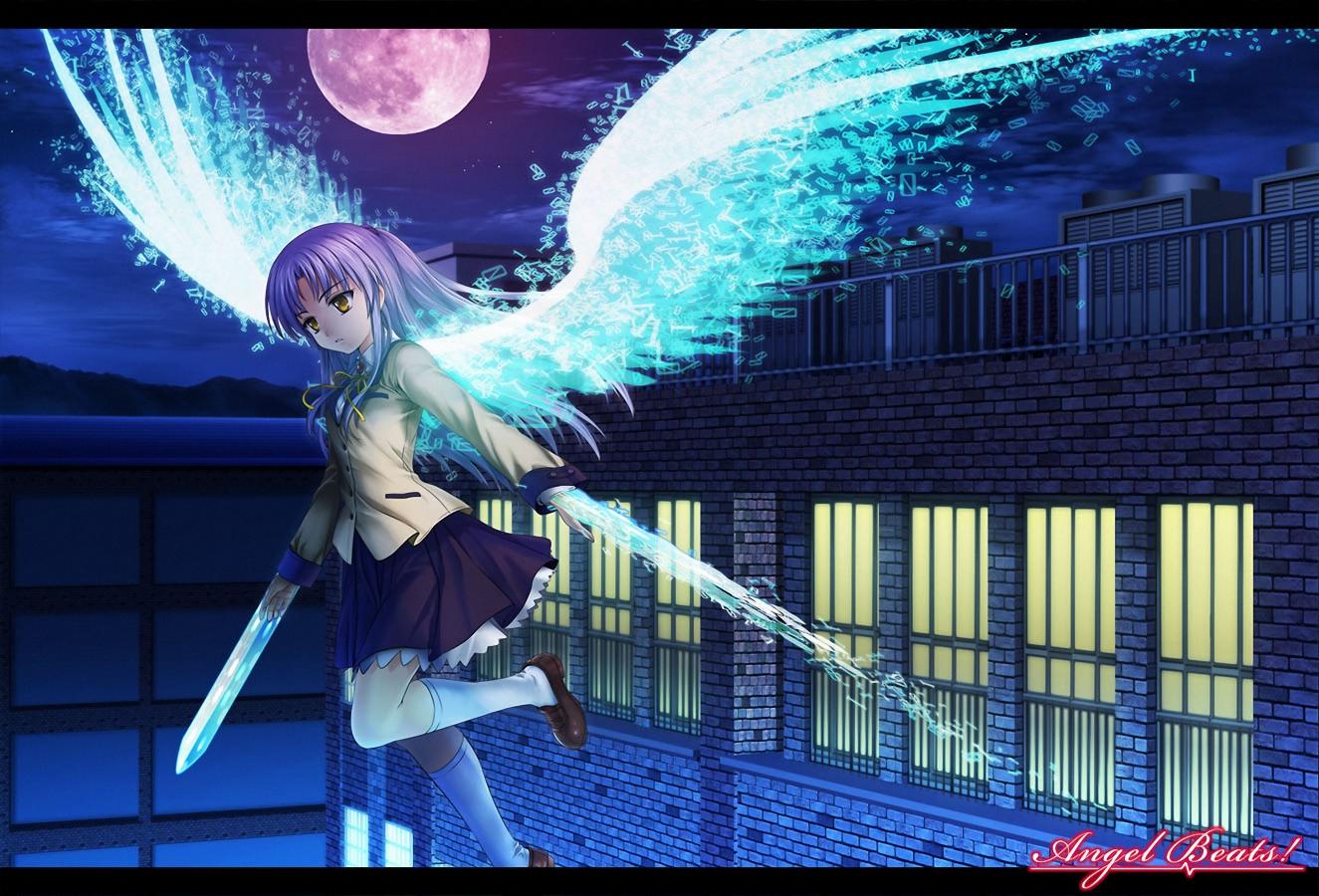 Anime-Angel-Beats-Kanade-Tachibana-wallpaper-wp5004556