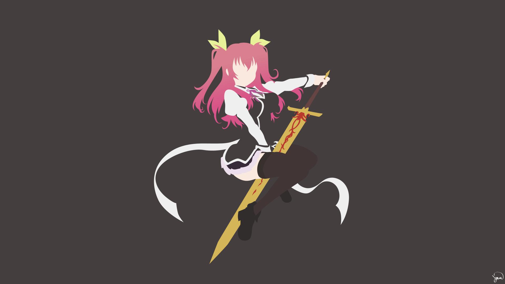 Anime-Chivalry-Of-A-Failed-Knight-Stella-Vermillion-wallpaper-wp5403275