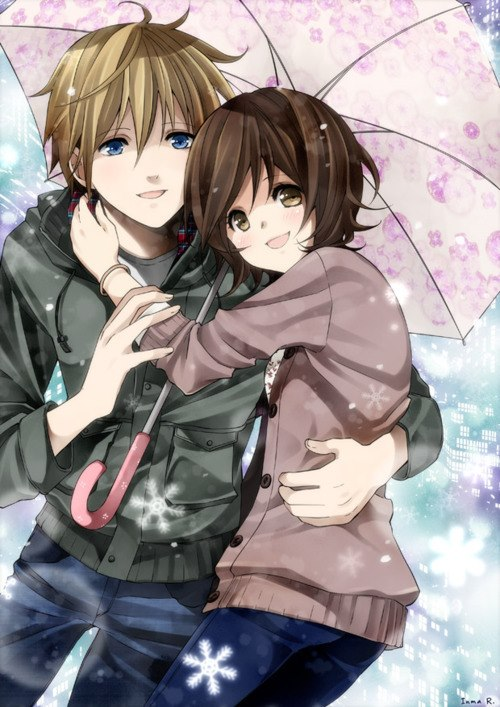 Anime-couple-Anime-cute-couple-wallpaper-wp5204089