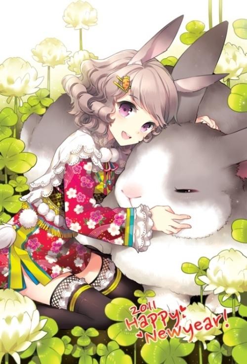 Anime-girl-bunny-wallpaper-wp5403286