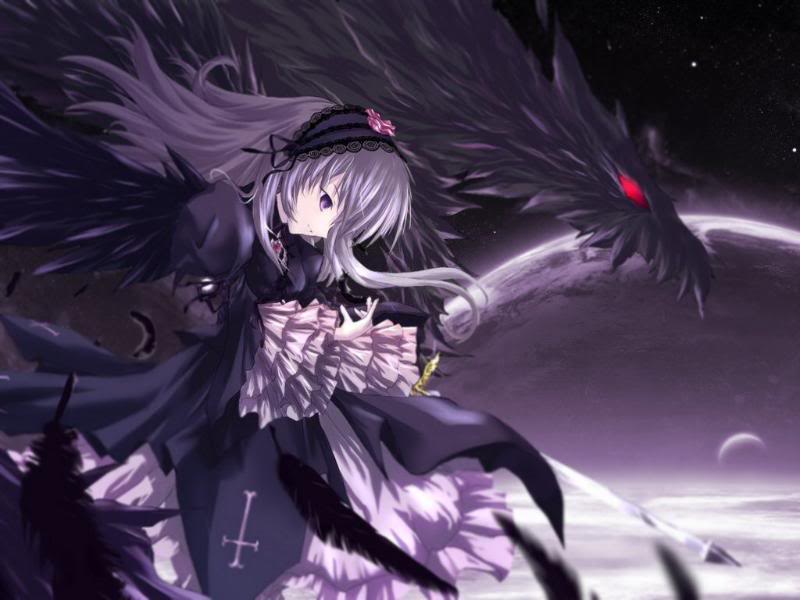 Anime-girl-sword-fight-blood-Viewing-Vampire-Queen-Risa-s-profile-Profiles-v-Gaia-Online-wallpaper-wp4404459-1