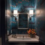 Ann-Lowengart-Interiors-bathrooms-teal-and-orange-chinoiserie-chinoiserie-wallpaper-wp423689-1-150x150