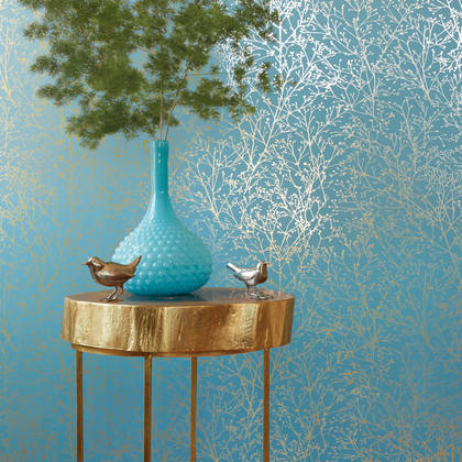 Anna-French-Zola-Zola-Foil-Gold-on-Mineral-Blue-shop-connection-com-wallpaper-wp440167