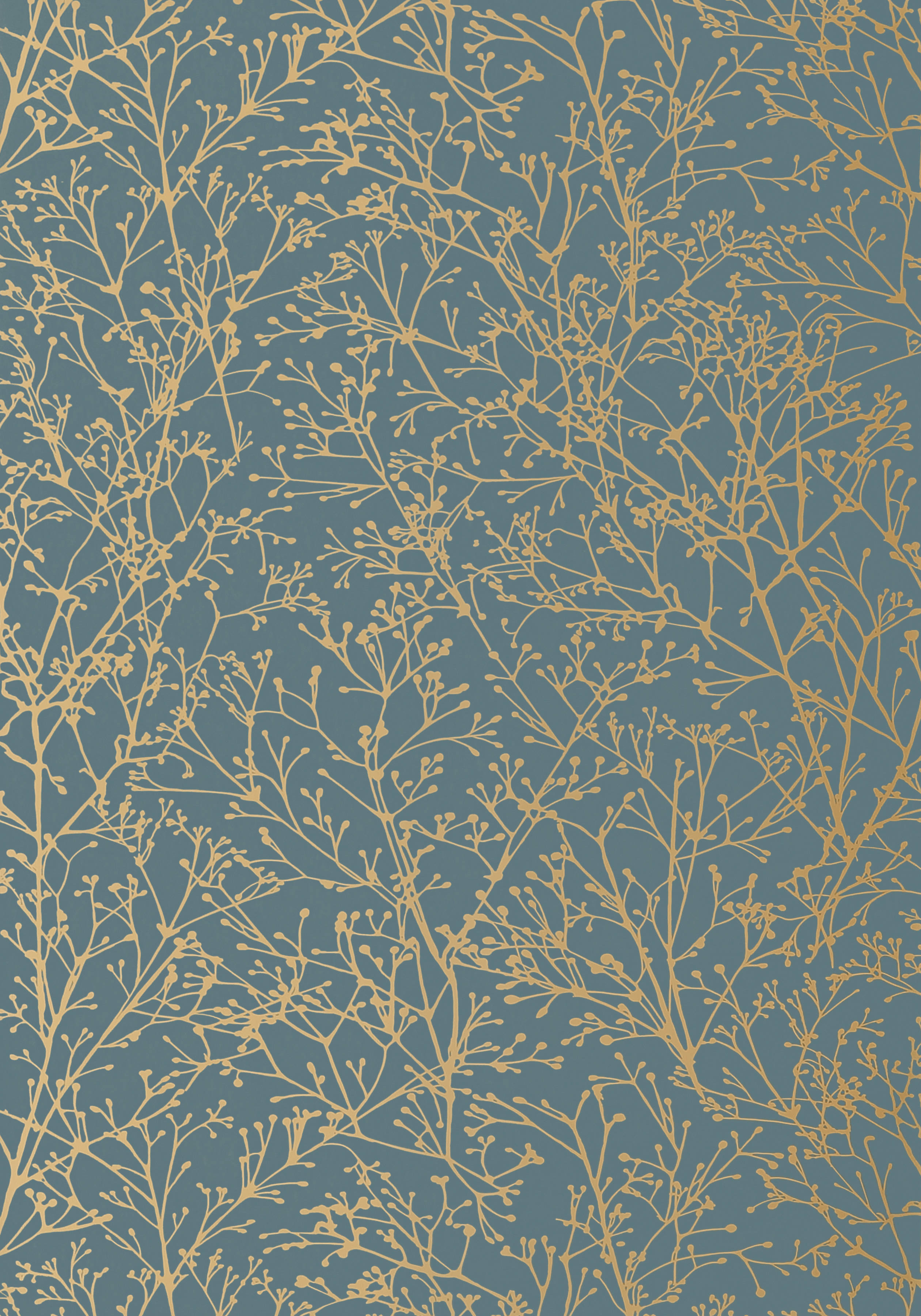 Anna-French-Zola-Zola-Foil-Gold-on-Mineral-Blue-shop-connection-com-wallpaper-wp4404502