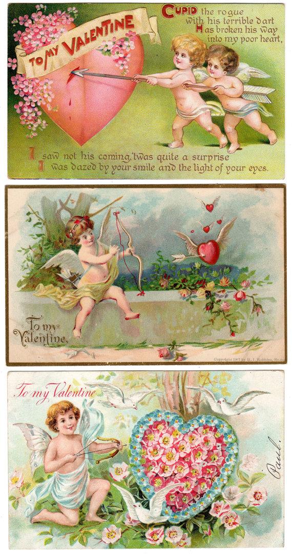 Antique-Victorian-Embossed-Valentines-wallpaper-wp42991