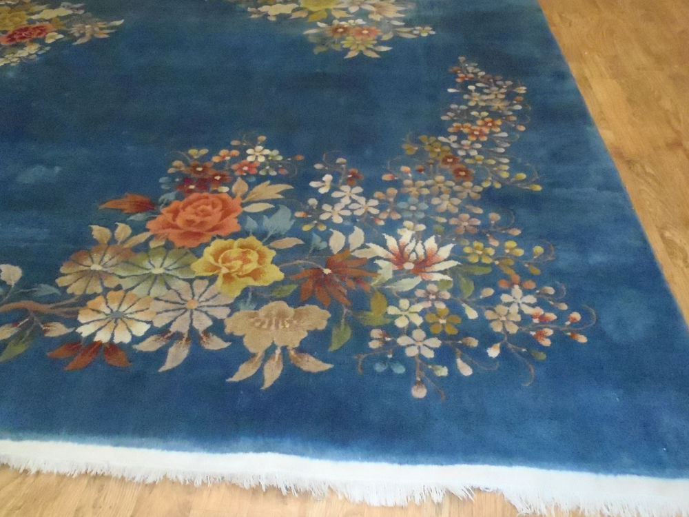 Antique-handmade-Chinese-art-deco-rug-size-wallpaper-wp4804257