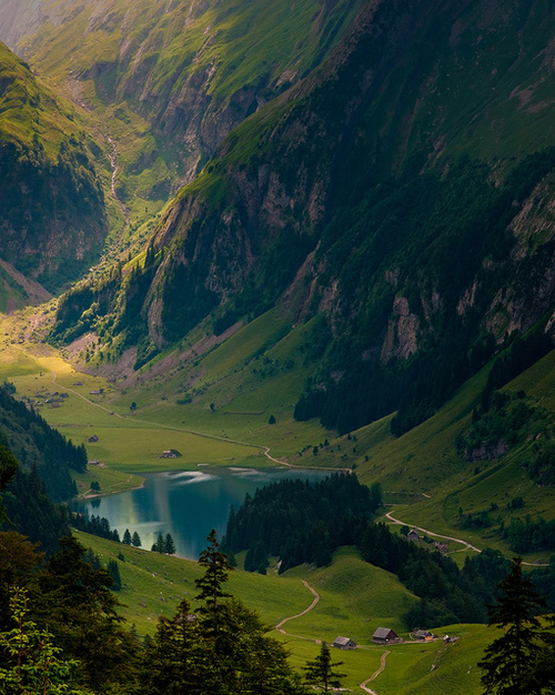 Appenzellerland-Switzerland-Beautiful-landscape-photography-mountains-wallpaper-wp4404562