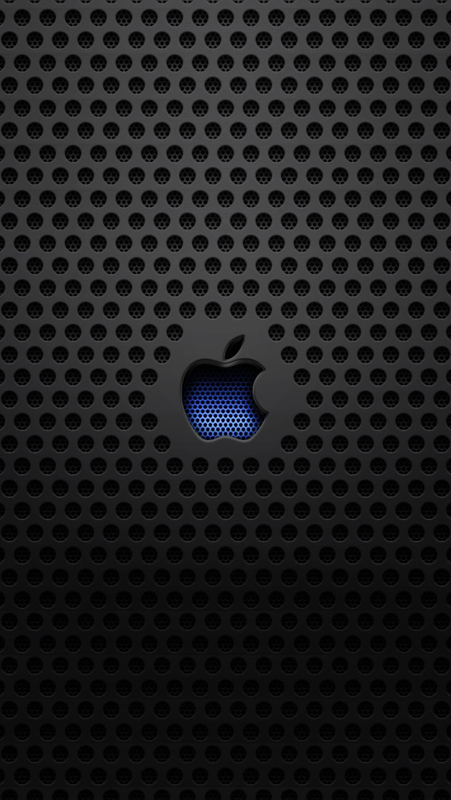 Apple-Logo-Metal-Texture-iPhone-s-Download-iPhone-One-stop-Download-wallpaper-wp6002051