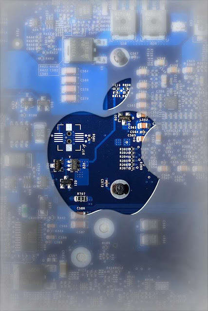 Apple-Logo-iPhone-By-TipTechNews-com-wallpaper-wp4003068