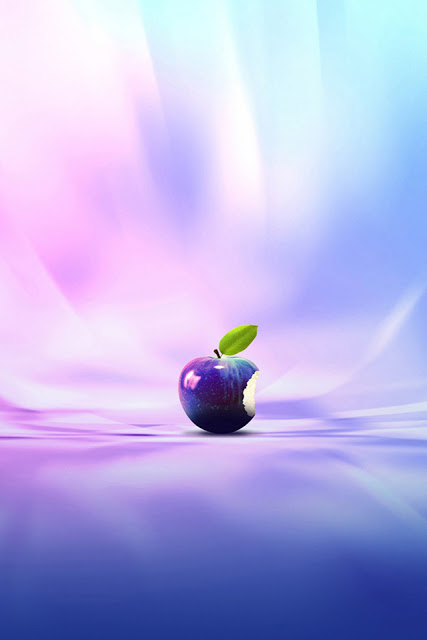Apple-Logo-iPhone-By-TipTechNews-com-wallpaper-wp400517