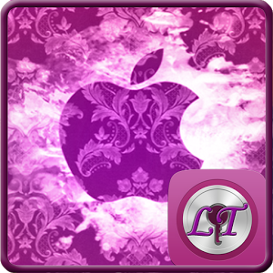 Apple-Purple-Flower-Go-Locker-Apple-Purple-Flower-Go-Locker-contains-well-known-apple-with-a-love-wallpaper-wp5204157