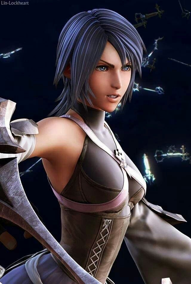 Aqua-from-Kingdom-Hearts-wallpaper-wp4603716