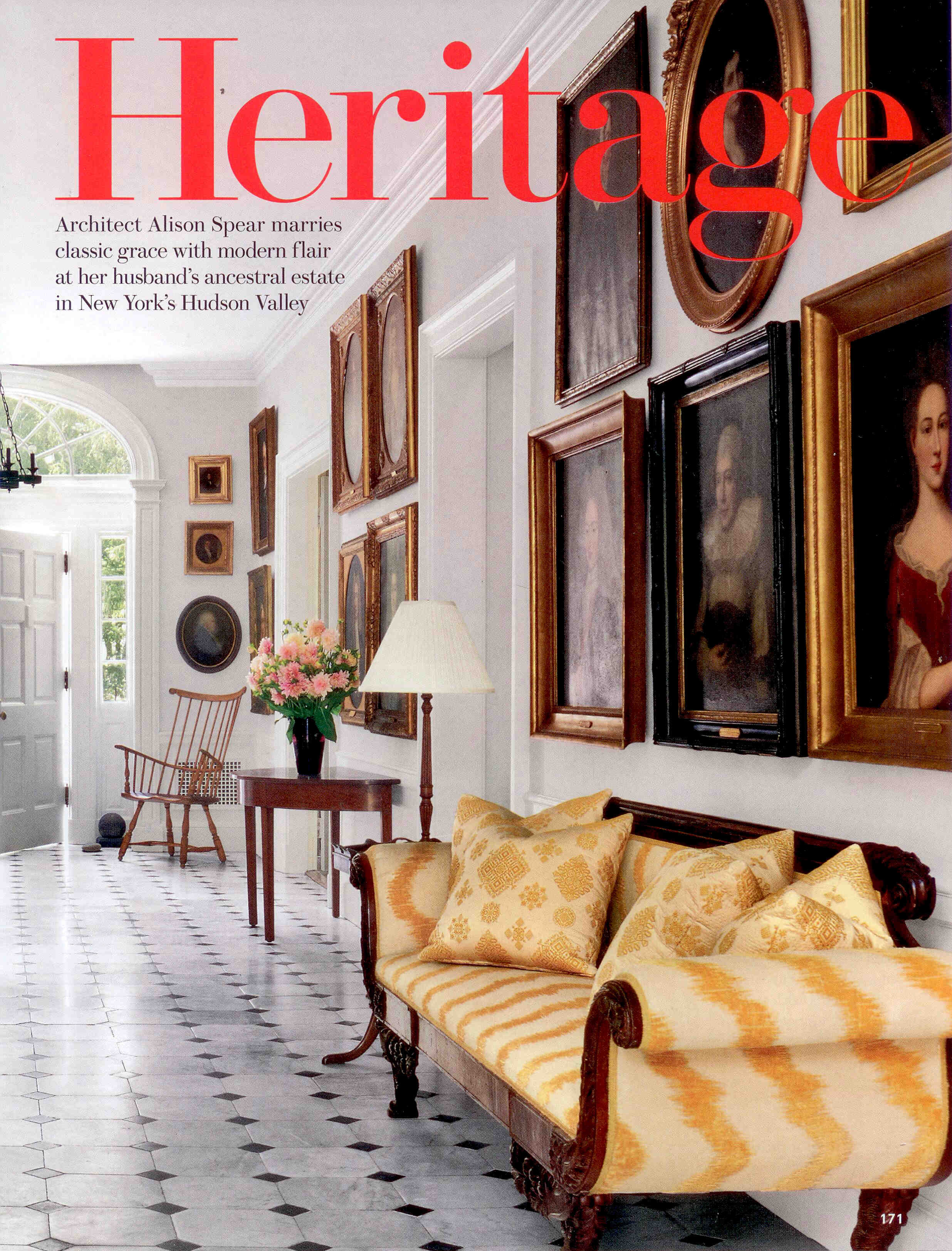 Architect-Alison-Spears-renovates-her-husbands-ancestral-home-in-New-York-s-Hudson-Valley-AD-June-wallpaper-wp300122