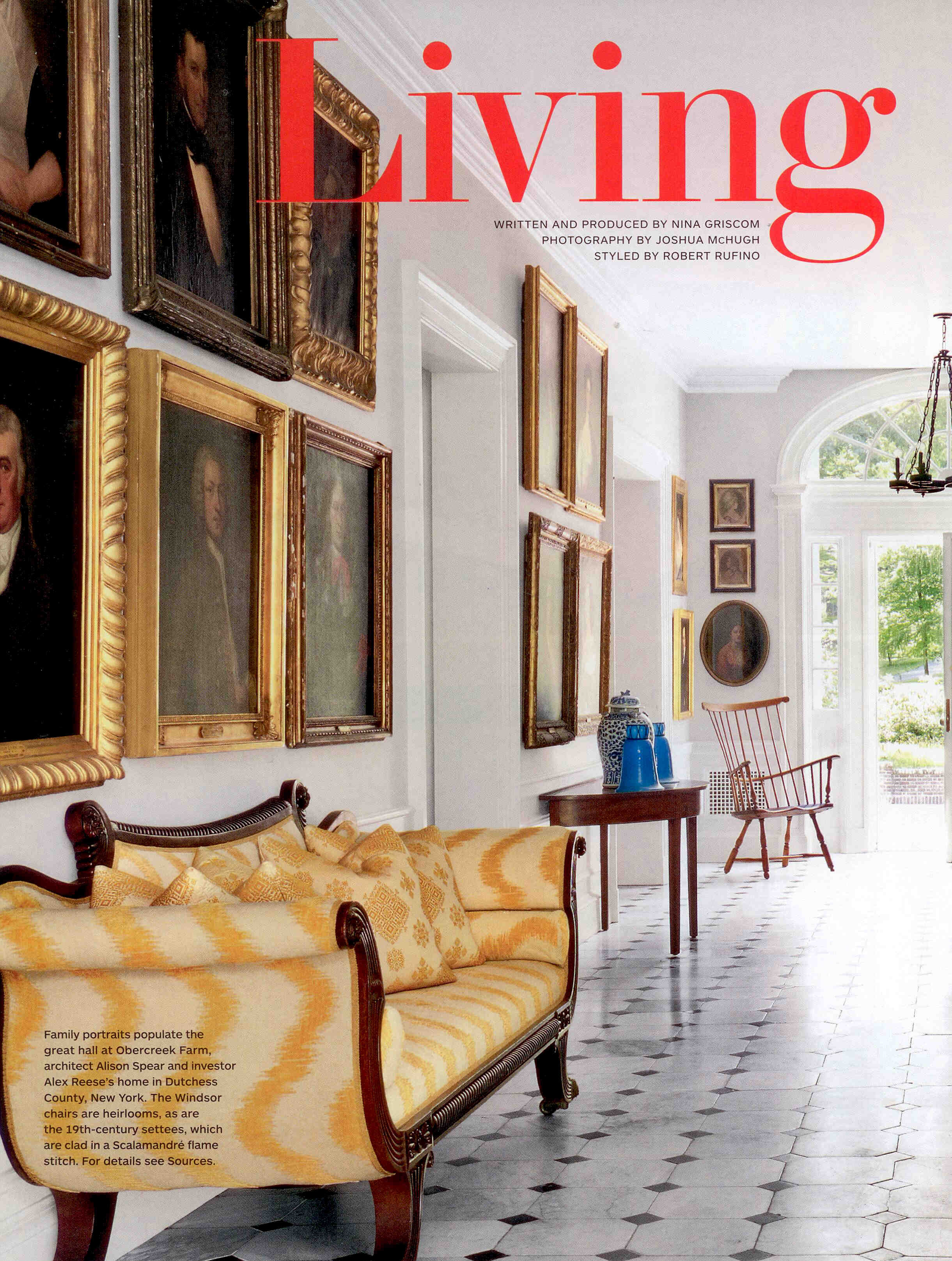 Architect-Alison-Spears-renovates-her-husbands-ancestral-home-in-New-York-s-Hudson-Valley-AD-June-wallpaper-wp3003303