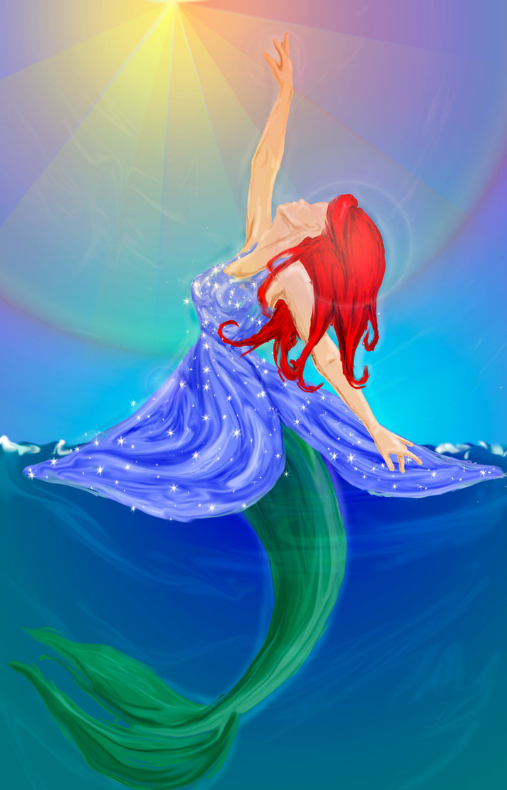 Ariel-wallpaper-wp4404590